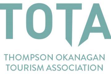 Thompson Okanagan Tourism Association logo file