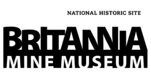 Logo File for the Britannia Mine Museum