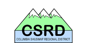 Logo File for Columbia Shuswap Regional District