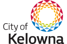 Logo file for City of Kelowna
