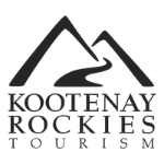 Logo file for Kootenay Rockies Tourism