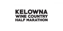 Logo file for Kelowna Wine Country Half Marathon