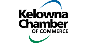 Logo file for Kelowna Chamber of Commerce