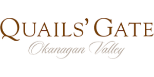 Logo file for Quails Gate Winery