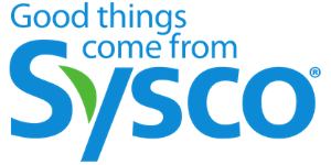 Logo file for Sysco Canada