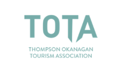 Logo file for Thompson Okanagan Tourism Association